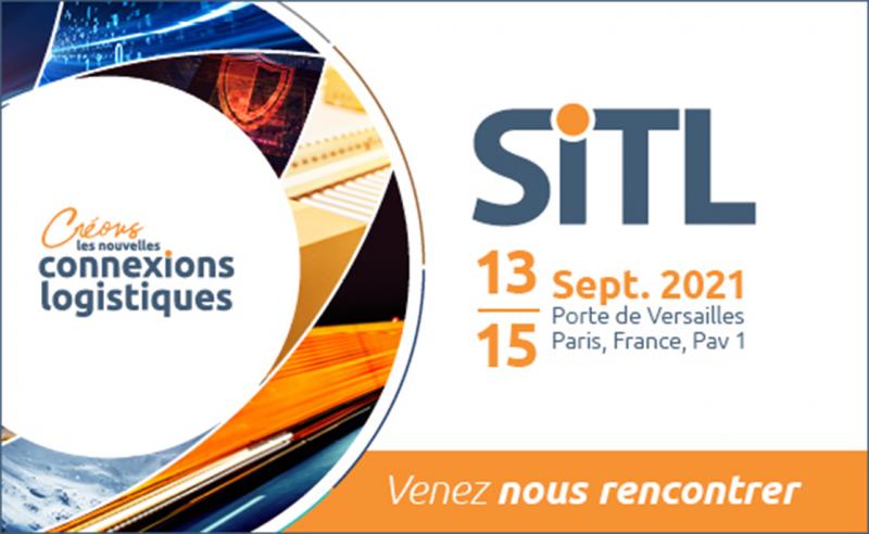 Teliae a le plaisir de vous annoncer sa présence à l'événement SITL de 2021 du 13 au 15 Septembre